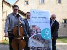"""""""Was für ein (Musik-)Theater!"""" - Westfalen Weser Energie-Gruppe  bringt Musikerlebnis für die ganze Familie nach Marienmünster"""