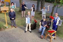 Hephata erhält Universal Design Awards für zwei Produkte und für besonderes Engagement