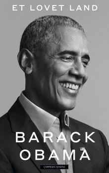 Skyhøye salgstall for Obamas memoarer