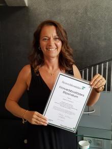 Finnvedsbostäder stipendium 2020