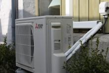 Du får ikke dårligere energimærke ved at skifte til varmepumpe