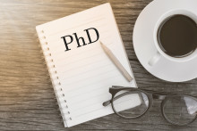 Ph.d. – en veiviser