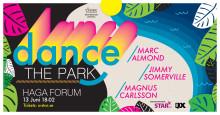 Dance The Park -Total dansfest i natursköna Hagaparken!