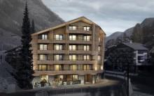 Hoteleröffnungen in der Schweiz