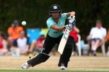 Regional Retainer signings confirmed in the women's domestic game