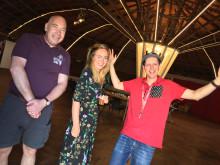Skånes ölbryggare satsar på samarbete, kunskap och mångfald