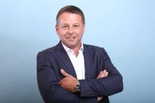 Philippe Oliva rejoint Eutelsat au poste d'EVP Ventes et Produits