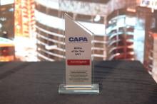 Norwegian reconocida como 'Aerolínea del año' en los Premios de Aviación CAPA 2017