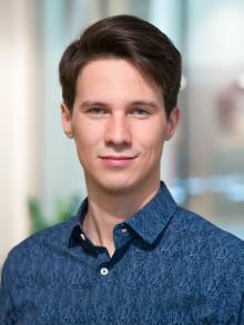 Niclas Stjernberg ny affärsutvecklare på UIC