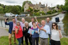 South West Communities Celebrate Broadband Milestone