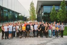 Dyson Institute of Engineering and Technology: Zweiter Jahrgang nimmt das Studium auf
