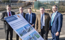 First look at plans for two new Black Country railway stations