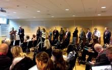 Investeringsviljan stor på Nordens största investeringsforum kopplat till e-hälsa