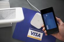 Visa köper fintechbolag för 50 miljarder kronor