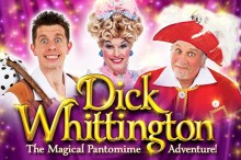 Curtains rise on panto season