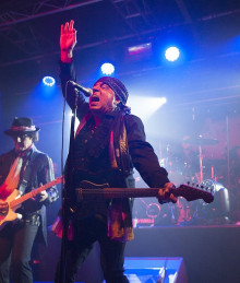 "​LITTLE STEVEN AND THE DISCIPLES OF SOUL TILL SVERIGE MED ""SUMMER OF SORCERY TOUR 2019"""