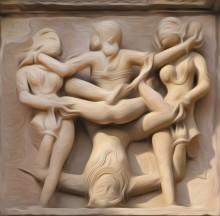 Transkjønn og ambivalens i hindu og buddhistisk mytologi