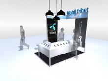 Telenor öppnar shop-in-shop hos MediaMarkt