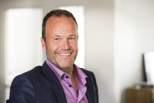Patrik Wågensand – ny affärsområdeschef på Ebab