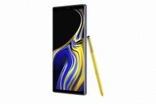 Nu kommer den kraftfulde Samsung Galaxy Note9 i butikkerne