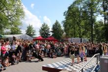 Potatisfestivalen bjuder in till folkfest i Nolhaga