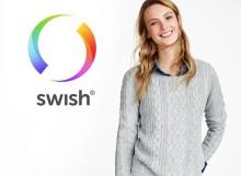 3bits integrerar Swish för enklare betalningar på Lindex.com