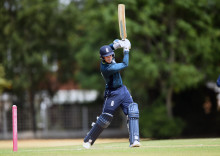 England fall to defeat in Vitality IT20 Physical Disability Tri-Series Final