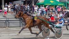 Hest ble best på radio i oktober
