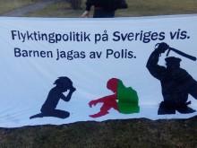 Ung kristen hbtq-person deporteras idag - Sverige, Sverige, du sjunker