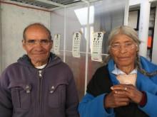 """Eutelsat Americas vuelve a apoyar el proyecto """"Good Vision Glasses"""", ahora en México"""
