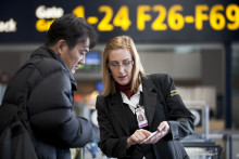 Securitas tar över säkerhetskontrollen på Örnsköldsvik Airport