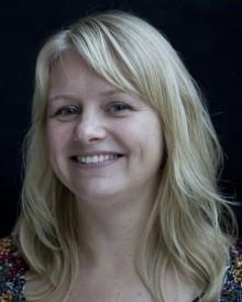 Yvonne Thomsen