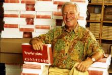Tack, Carl-Bertil! Vi högaktar din gärning och hedrar ditt minne!