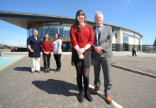 Elgin Academy first in Scotland to be awarded Autism Accreditation