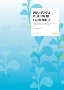 Från Funäsfjällen till Falkenberg - Borgerliga strömningar bortom de stora städernas medelklassväljare
