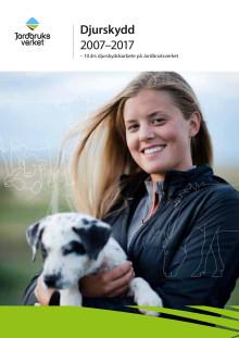 Rapport, djurskyddet 10 år