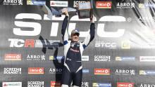 Johan Kristoffersson säkrar STCC-guldet 2018 efter jämnaste säsongen någonsin