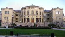 Norska Samferdselsministern positiv till att hitta nya lösningar för en snabbare järnvägsförbindelse mellan Oslo och Stockholm