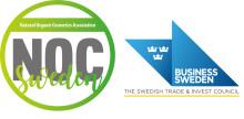 NOC Sweden & Business Sweden samlar in marknadsdata för ekologisk hudvård