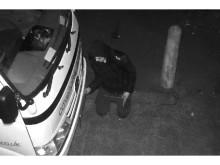 Police release CCTV image of bakery van theft suspect