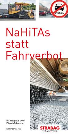 STRABAG / TPA: NaHiTAs statt Fahrverbot (Flyer)