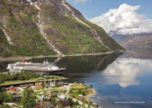 Discover the best of Norway with Fred. Olsen Cruise Lines aboard seven brand new sailings for 2022