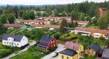 Bostadsbrist trots högt bostadsbyggande i länet