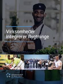 Virksomheder deler erfaringer med integration