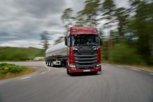Scania V8-Power vom Feinsten