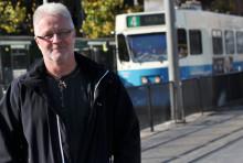 Våra produkter ökar säkerheten i Göteborgs spårvagnar