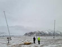 Havområder i nord får livskritisk nødkommunikasjon