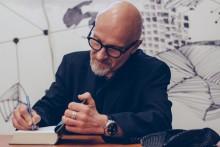 Nytt internasjonalt gjennombrudd for Lars Saabye Christensen?