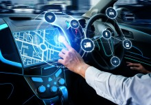 Zenzic and Thatcham Research reveal plans for Automated Driving System consumer ratings