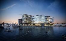 BPD Europe vergibt Großprojekt in Amsterdam an ZÜBLIN